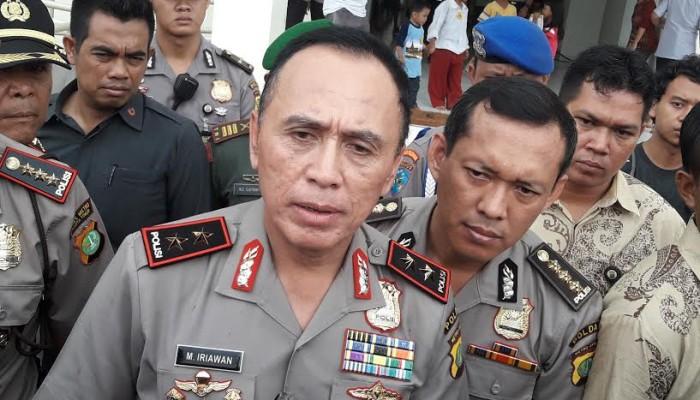Pelantikan Komjen Iriawan Sebagai PJ Gubernur Jabar Dinilai Tidak Fair