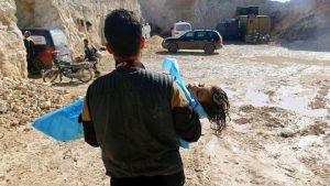 Ansharusyariah: Seruan Jihad Lahir Karena Dunia Abai Atas Penderitaan Rakyat Suriah