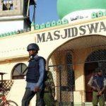 Ribuan Umat Islam Kenya Protes atas Pembongkaran Masjid di Nairobi