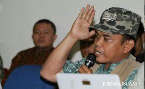 Ustadz Salam Rosyad: Penolakan Habib Rizieq di Surabaya Bersifat Politis