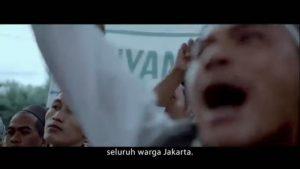 Tuai Polemik dan SARA, Iklan Kampanye Ahok Dinilai Ujar Kebencian