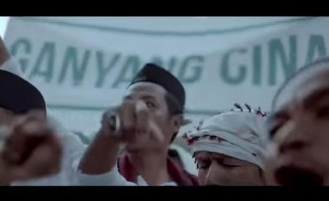 Ustadz Iim Ba'asyir: Video Kampanye Ahok Menunjukkan Siapa Dia Sebenarnya