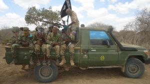 Serangan Al Shabaab Targetkan Komandan Perang Baru Somalia, 15 Tewas