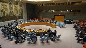 Rusia Tolak Rancangan Resolusi PBB atas Serangan Senjata Kimia