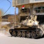 Serangan Koalisi Arab desak Pasukan Besar Houthi ke Pinggir Kota Haradh