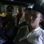 Dituding Perusak dan Anti Pancasila, Deklarasi FPI Semarang Dijegal