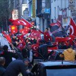 Turki Perpanjang Keadaan Darurat untuk Ketujuh Kalinya