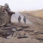 Bom Kendali Jarak Jauh Taliban Bunuh 6 Pasukan AS