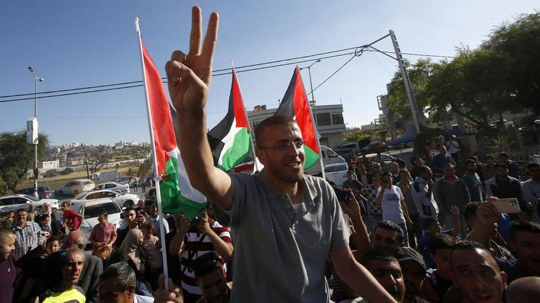 Komite Palestina Serukan Mogok Makan Massal di Tepi Barat dan Jalur Gaza