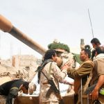 Koalisi Arab Gempur Kamp Khaled, 17 Milisi Syiah Houthi Tewas