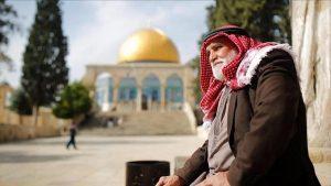 Masjid Al-Aqsha Diblokade Paksa Zionis Israel, Ini Seruan DSKS