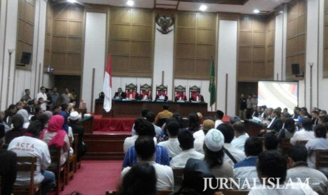 Persis: The Prosecutor has Wounded The Hearts of Muslims