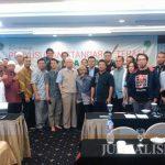 Undang Media Islam, Kemenag MUI Gelar Workshop Penyusunan Standar Literasi