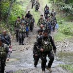 3 Anggotanya Dibunuh, Abu Sayyaf Sembelih Tentara Filipina
