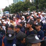 Kawal Sidang Ahok Besok, Habib Rizieq Imbau Massa Waspadai Penyusup