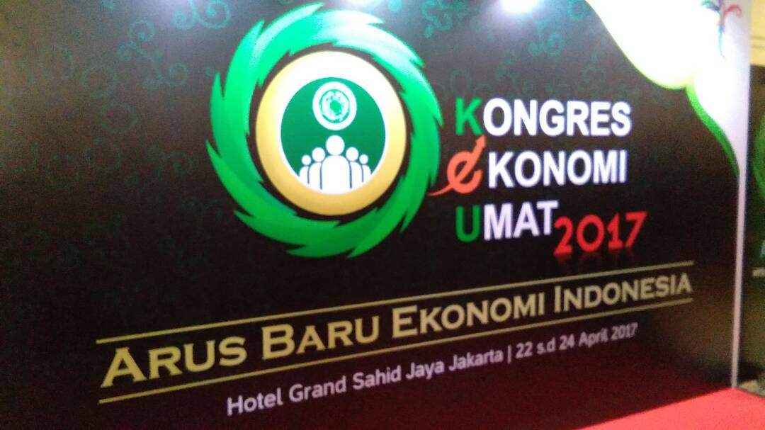 The six Points of the Declaration of Islamic Economic Congress