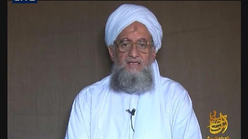 Syeikh Ayman al Zawahiri Serukan Mujahidin Suriah untuk Perang Gerilya