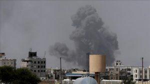 Militer AS Lakukan Lebih dari 80 Serangan Udara terhadap AQAP