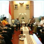 Presiden, Menteri dan Pejabat Negara Akan Bayar Zakat Melalui BAZNAS