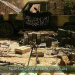 Al Qaeda Afrika Barat Rilis Hasil Rampasan Perang di Pangkalan Militer Mali