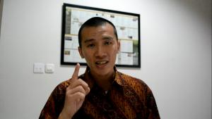 Curhatan Ustadz Felix Siauw Pasca Kejadian di Malang: Dakwah Takkan Terhenti