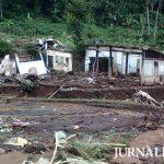 Banjir Bandang Magelang, 10 Tewas, 2 Hilang, Puluhan Rumah Rusak