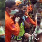 Jamilatun Mar'ah Ditemukan, Korban Hilang Banjir Bandang Magelang Tersisa 1 Orang