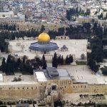 Polisi Zionis Kibarkan Bendera Israel di Masjid Al Aqsha