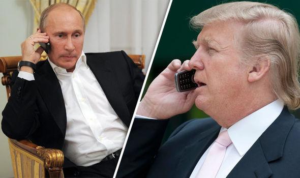 Terlalu Dekat dengan Putin, Presiden AS Dikecam Keras Demokrat dan Republik