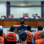 Sidang Kasus Ranu Hadirkan Saksi Ahli Jurnalistik