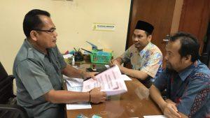 Menjelang Aksi Simpatik 55, GNPF Serahkan Surat Audiensi ke Mahkamah Agung