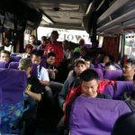 500 Umat Islam Soloraya Akan Turut Aksi Simpatik 55 di Jakarta