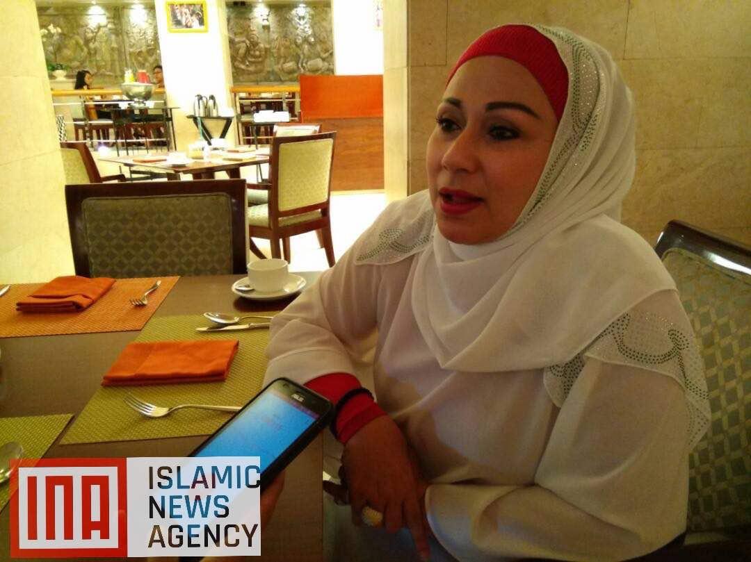 Communication on this topic: Sheena Halili (b. 1987), camelia-malik/