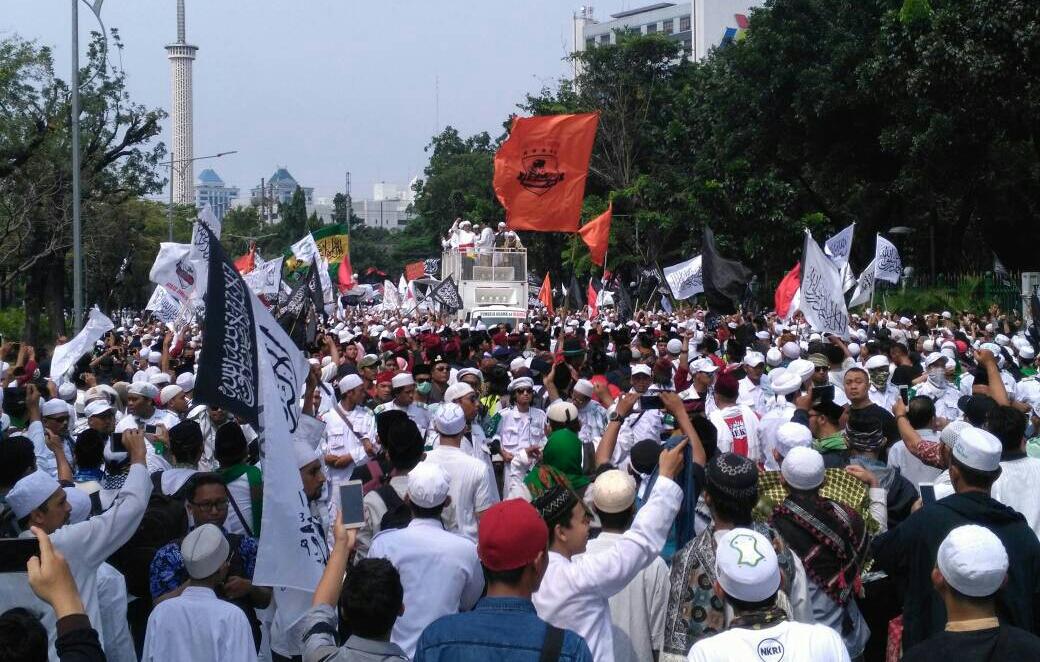 Jika Hakim Dzalim, Amin Rais Takkan Tinggal Diam
