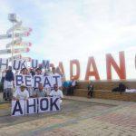 Aspirasi Daar El Azhar Padang: Hukum Berat Ahok