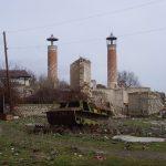 25 Tahun Pendudukan Kota Shusha: Ketika Masjid Jadi Kandang Babi