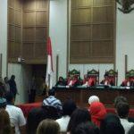 Divonis 2 Tahun, Ahok Ditahan Di Cipinang