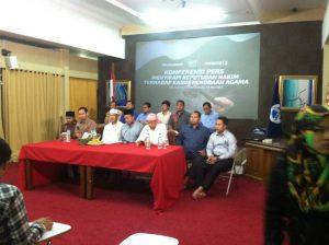 Ahok Divonis 2 Tahun, Ini Tanggapan Tim Advokasi GNPF MUI