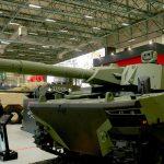 Pameran Militer Internasional: PT Pindad dan Turki Luncurkan Tank Canggih Produk Bersama