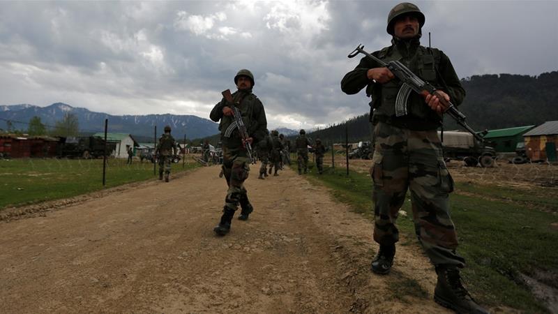 Pakistan dan India Saling Serang dengan Artileri di Kashmir, 2 Tewas