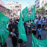 Hamas Menangkan Pemilihan Dewan Mahasiswa Tiga Tahun Berturut-turut di Tepi Barat