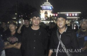 Jawara Bandung: Aksi Lilin Berpotensi Bawa Konflik Baru