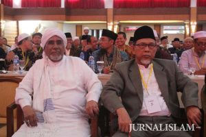 Habib Zein Al Kaff: Pemkot Bandung Harus Berani Tegas Terhadap Syiah