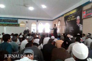 TGB: Umat Islam Harus Mencontoh Langkah Rasulullah Membangun Madinah