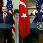 Erdogan dan Trump Tingkatkan Kerjasama Militer dan Dagang