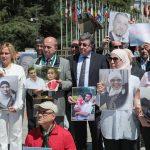 Perundingan Damai Suriah di Jenewa Didemo Anggota Delegasi Oposisi