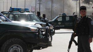 Sehari Setelah Serangan IS di Kantor TV Afghanistan, 102 Pasukannya Terbunuh