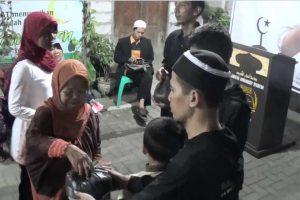 Sambut Ramadhan, FUI Semarang Gelar Pengajian hingga Pembagian Sembako