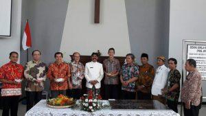 Tetap Diresmikan Wali Kota, DDII Solo : Mereka Memaksakan Pendirian Gereja