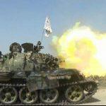 Faksi Al Bonyan al Marsous Bantah Membom Warga Sipil Syiah Assad